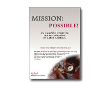 Mission Possible DVD