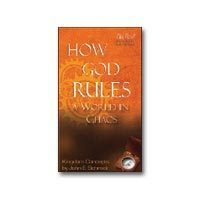Kingdom Concepts - How God Rules